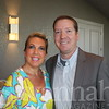 Bryan Schmakel  and Mary Agnes Raulston