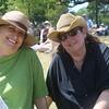 Nicole Ware and Kayne Lanahan