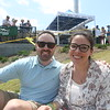 Jonathan Branch and Rachel Martinez