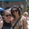 Emily Hall and Jennifer Ochoa