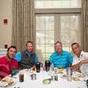 Rafael Array, Robert McNair, Tom Harris, Christian Kujawa