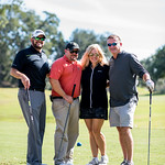Second Harvest's Golf for Birdies