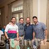 Daniel Eichholz, Jeff Joyner, David Eichholz, Mark Haney