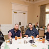 Larry Anderson, Josh Coffey, Travis Kelly, Billy Kelly
