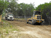 More roadwork.<br /> 9/1/09