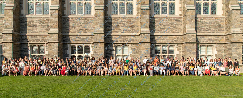 Bryn Mawr College 2019 Athletics Awards Banquet