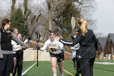 BMC-Lacrosse_vs_Wesley_College-19
