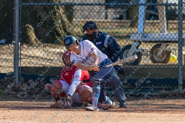 Jefferson SOFTBALL vs Chestnut Hill 03/19/2019