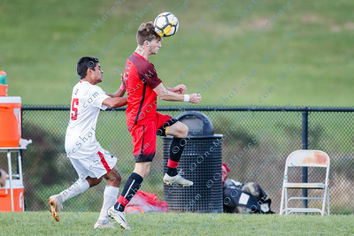 Kings_Mens_Soccer_vs_DeSales_10-17-2018-21