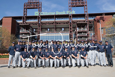 PENN_BASEBALL_vs_LaSalle_Citizens_Bank_Park-5