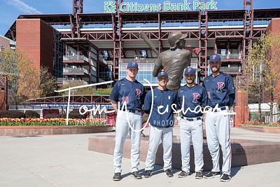 PENN_BASEBALL_vs_LaSalle_Citizens_Bank_Park-6