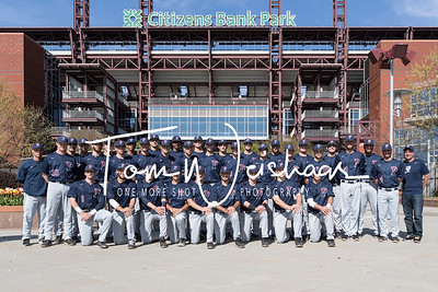 PENN_BASEBALL_vs_LaSalle_Citizens_Bank_Park-4