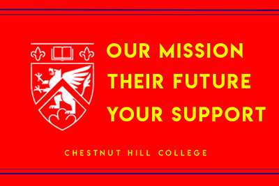 Chestnut Hill Photogallery card- your support