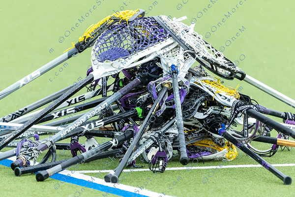 West Chester University 2019 PSAC Women's Lacrosse Championship Game 05/05/2019