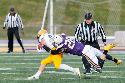 WCU_Football_vs_New_Haven_11-17-2018-33
