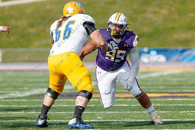 WCU_Football_vs_New_Haven_11-17-2018-21