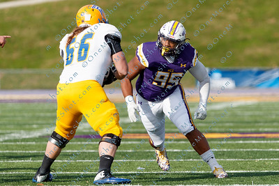 WCU_Football_vs_New_Haven_11-17-2018-20