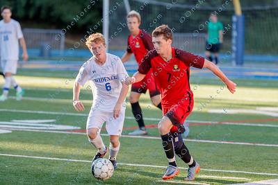 Widener_M-Soccer_vs_Kings_College_shade-7