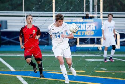 Widener_M-Soccer_vs_Kings_College_shade-18