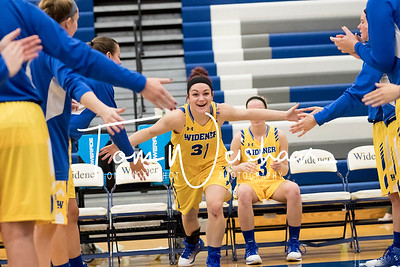Widener_Womens_Bball_vs_Lycoming-10