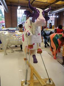 CowParade NC Round Up 087