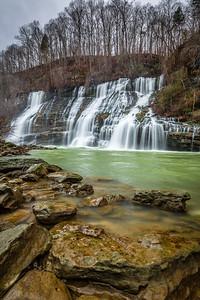 Rock Island Falls TN