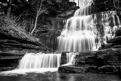 Machine Falls TN