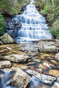 Benton Falls TN