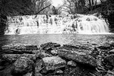 Rutledge Falls TN