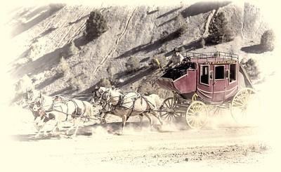 Stageline Coach