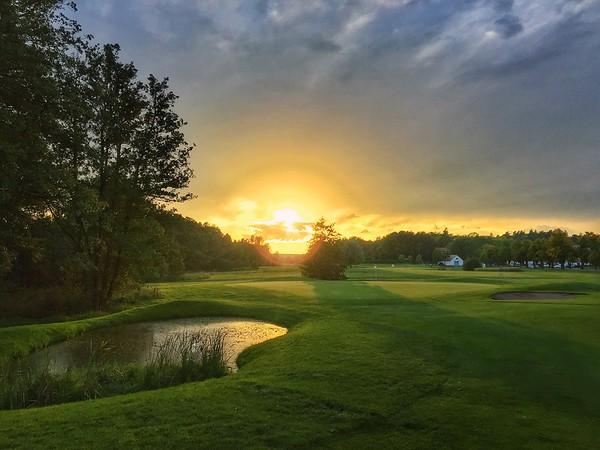 Salems Golfklubb, Sweden