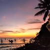 Sunset on Boracay