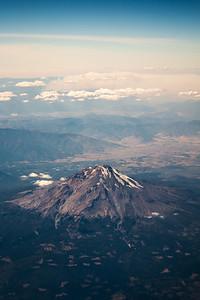 Mt. Shasta, California