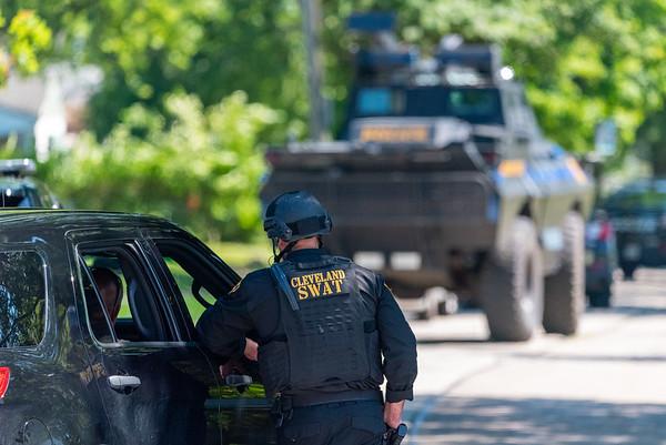 SWAT Standby