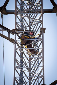 Paynsville Tower Climb