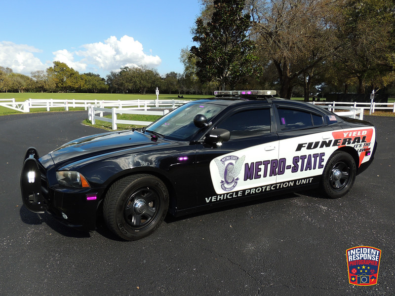Metro-State Vehicle Protection Unit