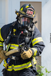 House Fire - Litchfield Fire Department