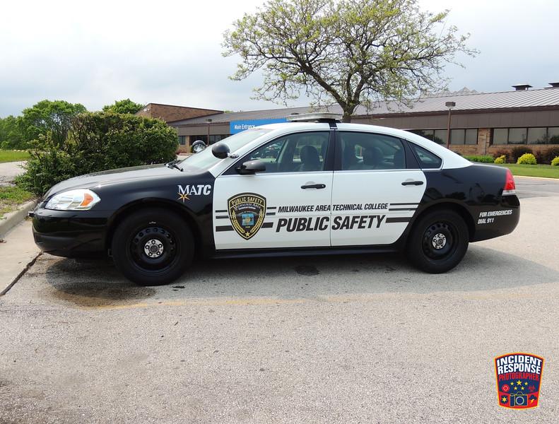 Milwaukee Area Technical College (MATC) Public Safety