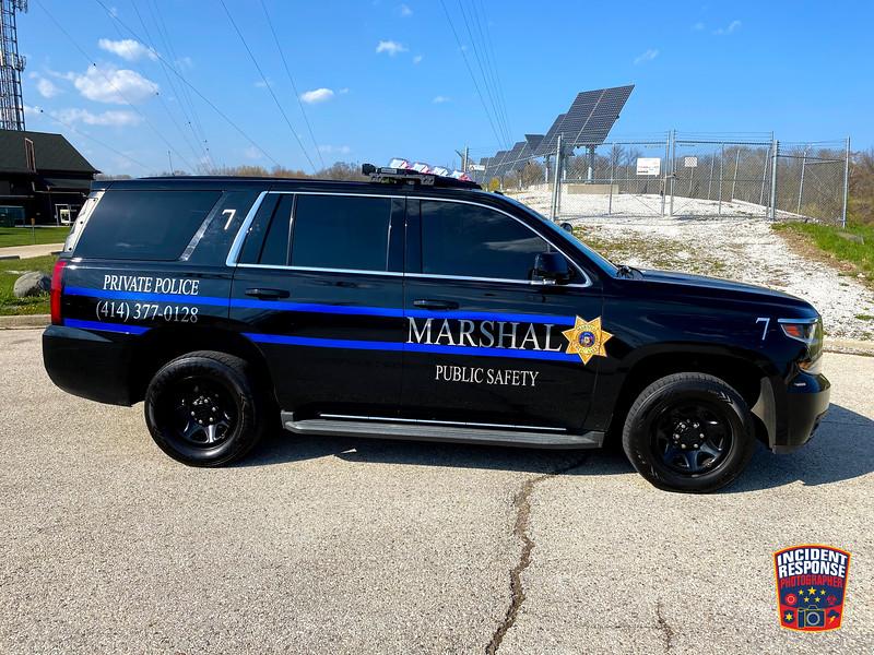 Marshal Public Safety