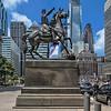 General John F. Reynolds statue