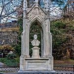 Frederick Graff Memorial