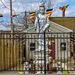 Chua Bo De Temple Buddha
