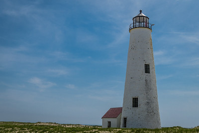 Historic Nantucket Light