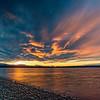 Fort Flagler Sunset