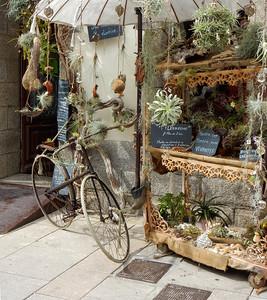 Ropey Old Bicycle