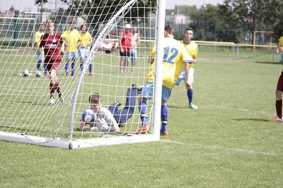 futbal chlapci