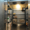 Hey! We even have a walk-in cooler!