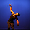 All photos by Jati Lindsay/Hip-Hop Theater Festival<br /> In photo: Daveed Diggs