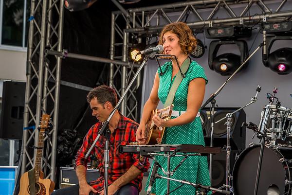 Broadbeach Country Music Festival 2016