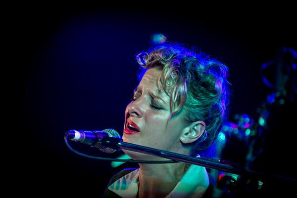 Blues on Broadbeach 2014